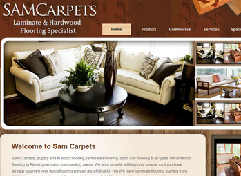 Sam Carpets